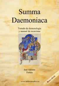 Summa Daemoniaca - Padre Fortea