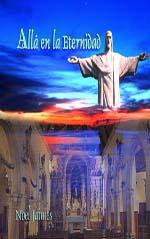 Alla en la Eternidad Noel Jaimez CD