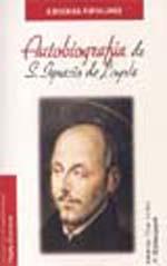 Autobiografia de S Ignacio de Loyola