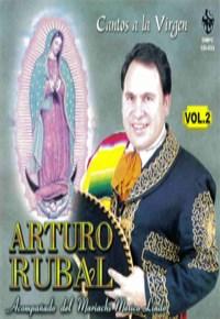Cantos A La Virgen Arturo Rubal