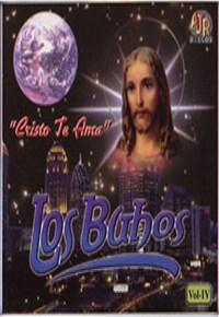 Cristo Te Ama  Los Buhos