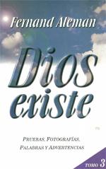 Dios existe Vol. 3
