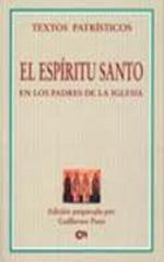 El Espiritu Santo en los Padres de la Iglesia