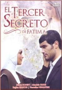 El Tercer Secreto de Fatima