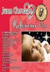 Juan Corazon Reflexiones  Vol. 4