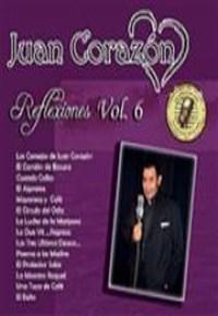 Juan Corazon Reflexiones