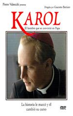 Karol. El hombre que se convirtio en Papa