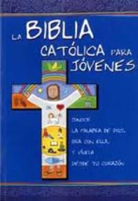 La Biblia Catolica para Jovenes  pasta suave