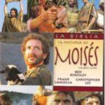 La Historia de Moises  Pelicula