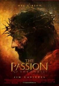 La Pasion de Cristo  Pelicula