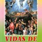 La Vida de los Santos 3  P. Eliecer Salesman
