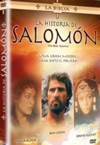 La historia de Salomon dvd