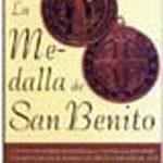 La medalla de San Benito Libro