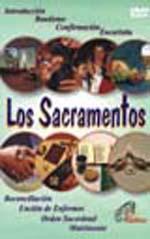 Los Sacramentos Dvd