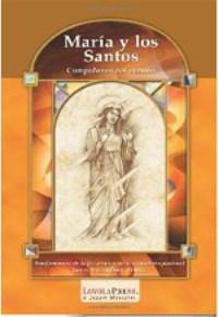 Maria y los Santos