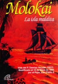 Molokai y el P. Damian