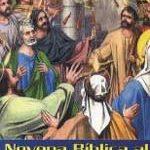 Novena Biblica al Espiritu Santo