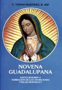 Novena Guadalupana