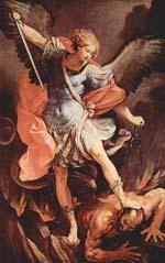 Novena y Corona San Miguel Arcangel