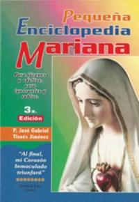 Pequena Enciclopedia Mariana
