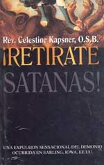 Retirate Satanas!
