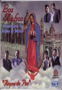 Reyna de Paz  Los Buhos CD