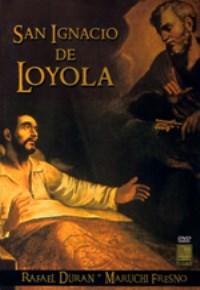 San Ignacio de Loyola Pelicula
