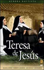 Santa Teresa de Jesus dvd