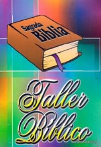 Taller Biblico