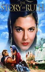 La historia de Ruth dvd