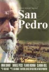 Vida y obra del Apostol San Pedro dvd
