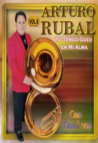 Yo Tengo Gozo En Mi Alma Arturo Rubal