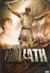 David y Goliath Dvd
