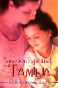 Sanacion Espiritual de la Familia