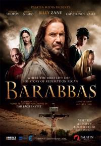 Barrabas Dvd