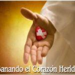 Sanar el Corazon Herido