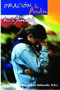 Oracion de perdon para la juventud