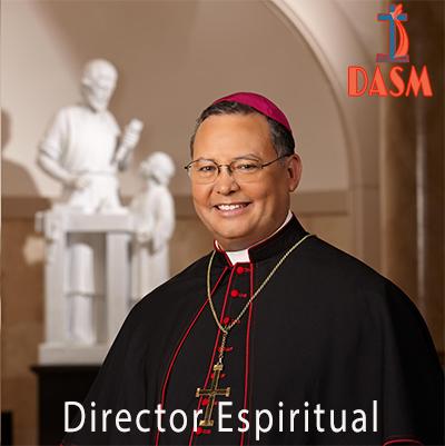 Obispo Eduardo Nevares dasm