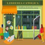 Libreria catolica con miles de libros para crecer en la fe