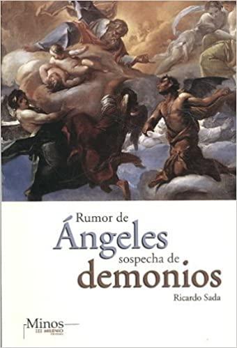 rumor de angeles sospecha de demonios